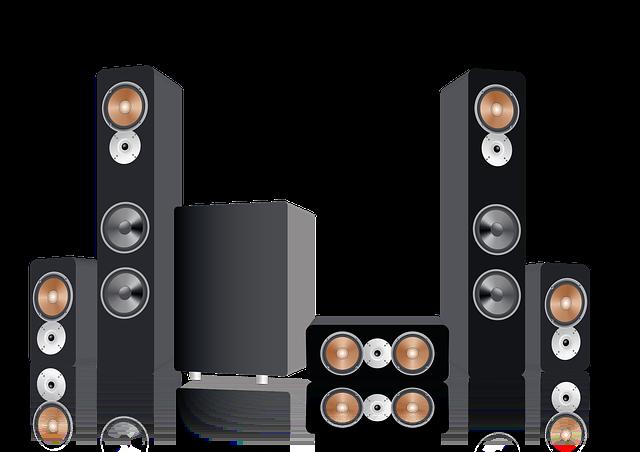 custom+sound+system
