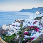 Know the Best Places for Honeymoon in Greece.